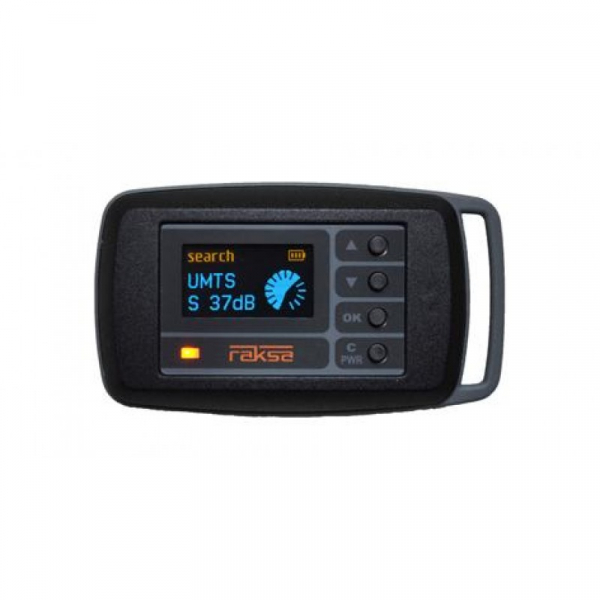 Detector Profesional de Microfoane, Camere, Localizatoare GPS Raksa iDet [RGK12] 0