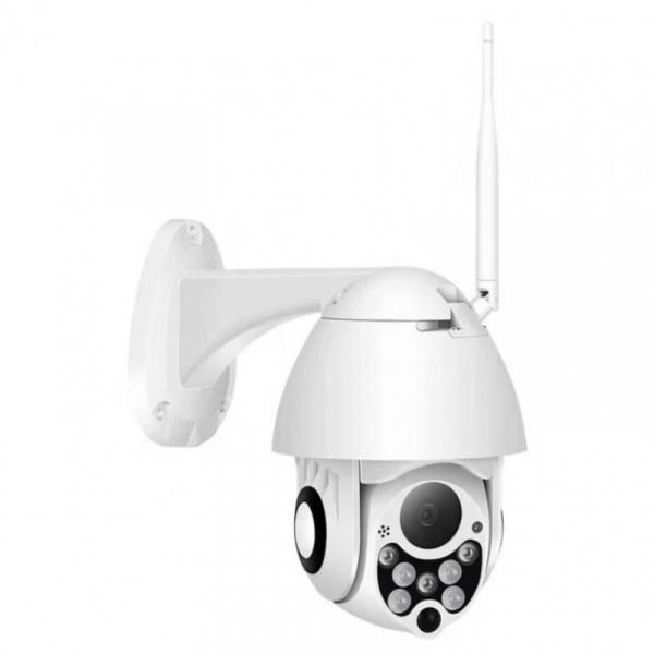 Camera de Supraveghere WiFi Smartech H21 [0]