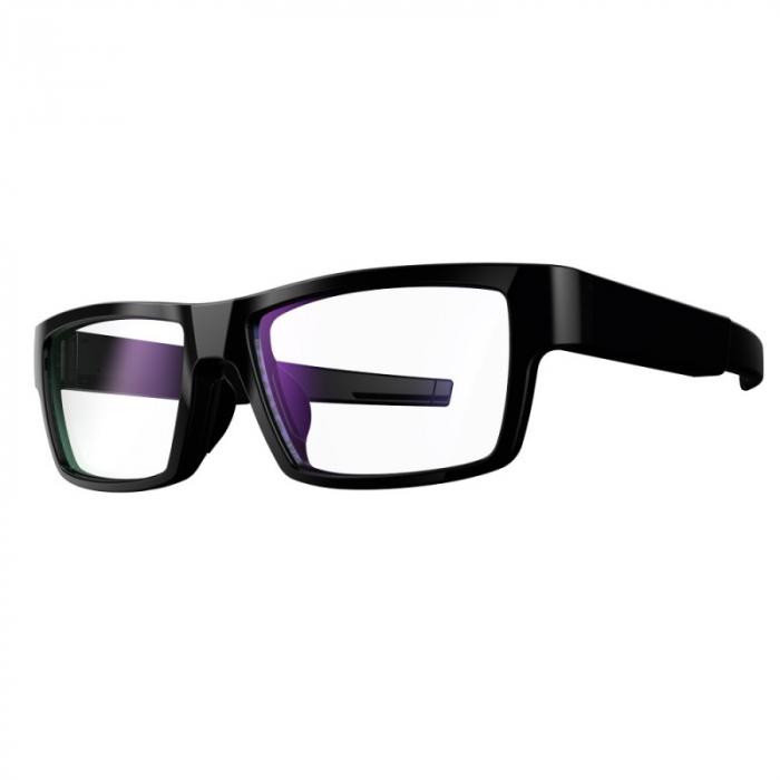 Ochelari cu Camera cu lentila invizibila 0