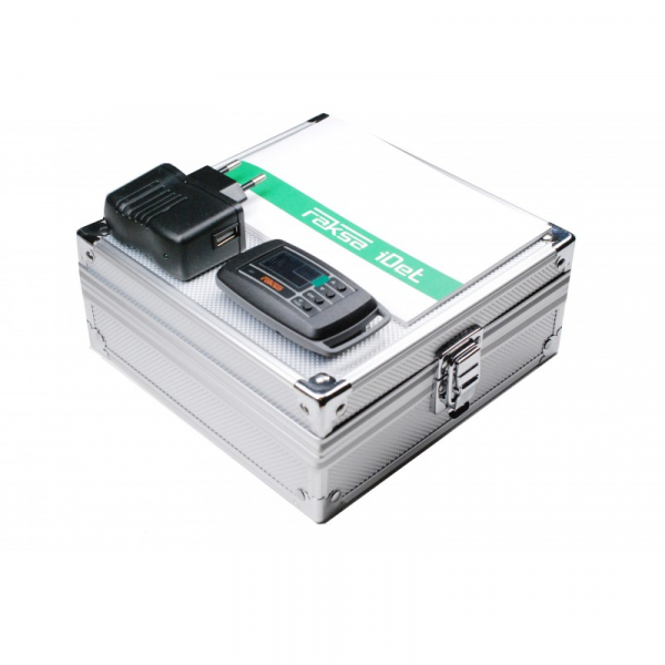 Detector Profesional de Microfoane, Camere, Localizatoare GPS Raksa iDet [RGK12] 2
