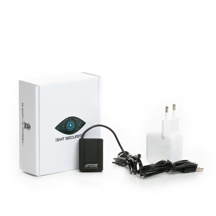 Microfon (NanoSim) Profesional eXtension PIN - Asculta in timp real - Activare Vocala [3]