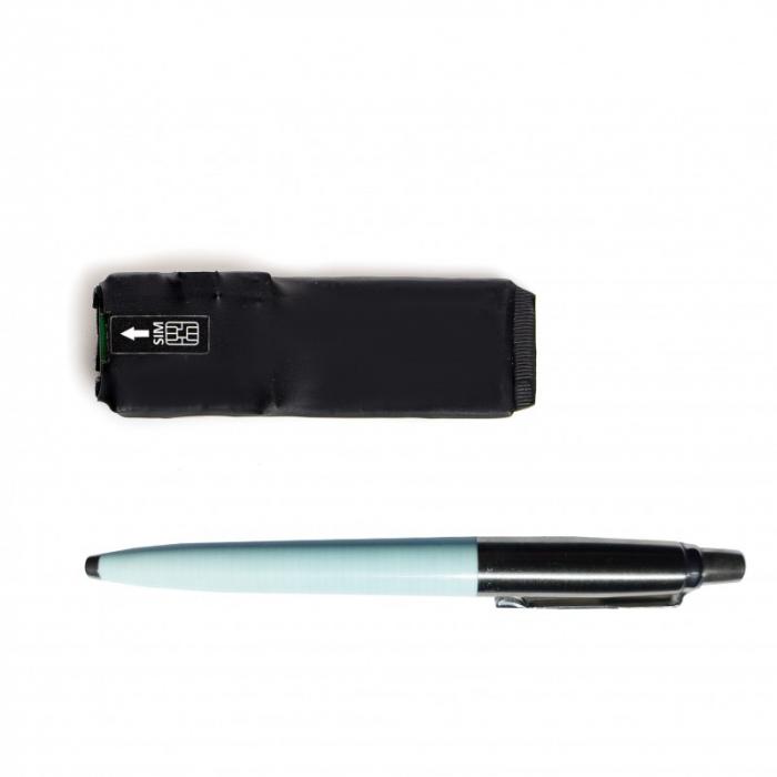 Microfon Profesional - Plat - Acumulator 3200mAh - 14 zile [2]