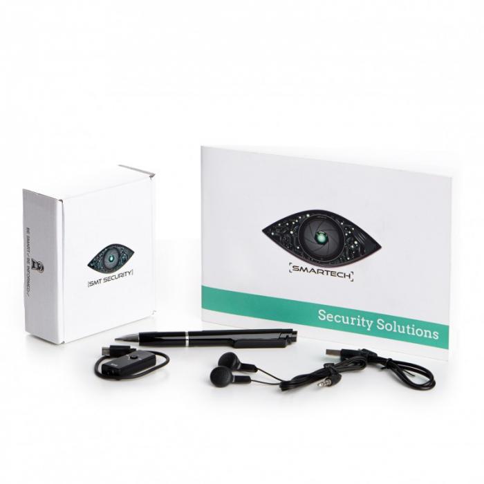 Pix cu Reportofon Profesional Stereo-FX CyberSMT 8GB [5]