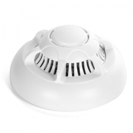 Microcamera Video Wi-Fi P2P/IP Integrata in Senzor de Fum - Transmisie live pe Telefon [0]