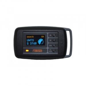 Detector Profesional de Microfoane, Camere, Localizatoare GPS Raksa iDet [RGK12]0