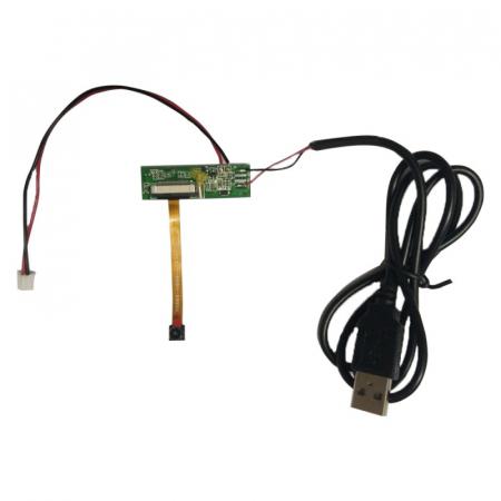 Camera Video Salvare in Format *.3GP -  352x288 - Lentila 5x5mm - 32GB - 80 ore - Segmentare Durata (1/30) - Senzor de Miscare [2]