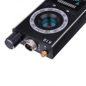 Detector SMT (Gama Completa) Camere / Microfoane / Localizatoare GPS / Reportofoane Hi-Pro - WiFi/GSM/UHF/FM/BT2