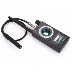 Detector SMT (Gama Completa) Camere / Microfoane / Localizatoare GPS / Reportofoane Hi-Pro - WiFi/GSM/UHF/FM/BT3