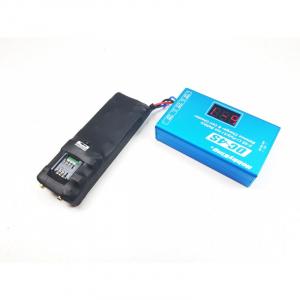 Microfon Spion GSM Profesional - Ascultare in timp real - Activare Vocala - Nanotech Lipo High 120 zile + Incarcator Smart0