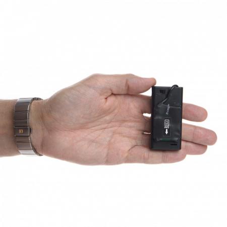 Microfon cu Acumulatori Reincarcabili PJ5 [1]