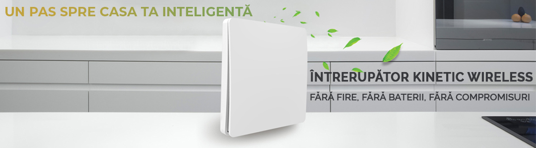 intrerupatoare wireless