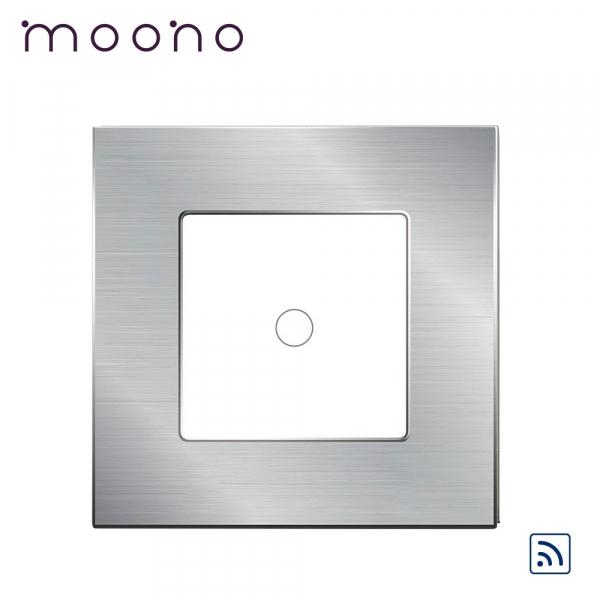 Întrerupător touch simplu RF M2 moono 0