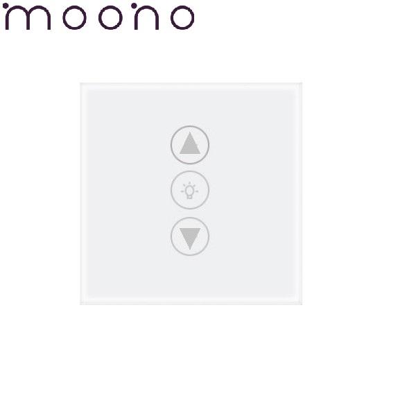 Intrerupator touch WiFi cu variator - moono 0
