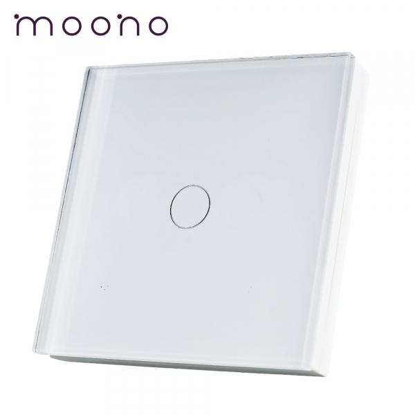 Întrerupător Wireless Simplu moono - tip telecomandă 0