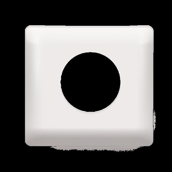 Protecție perete albă 0