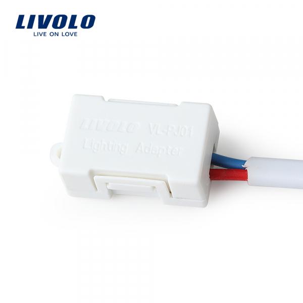 Adaptor consumator <5W, Livolo 1