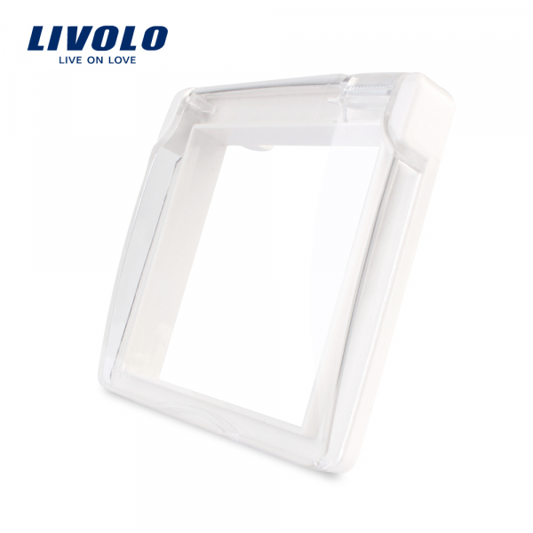 Capac Protecție Priză Livolo IP44 0