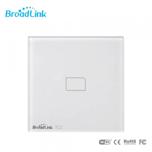 Întrerupător simplu Broadlink 0