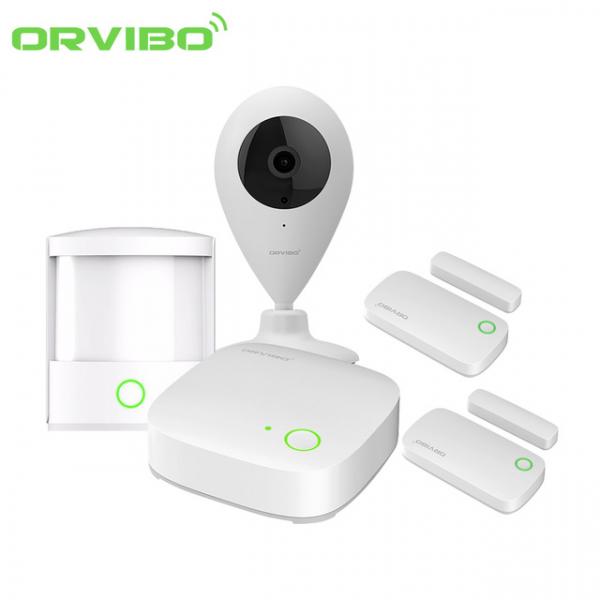 Orvibo - Home Security KIT Pro 0