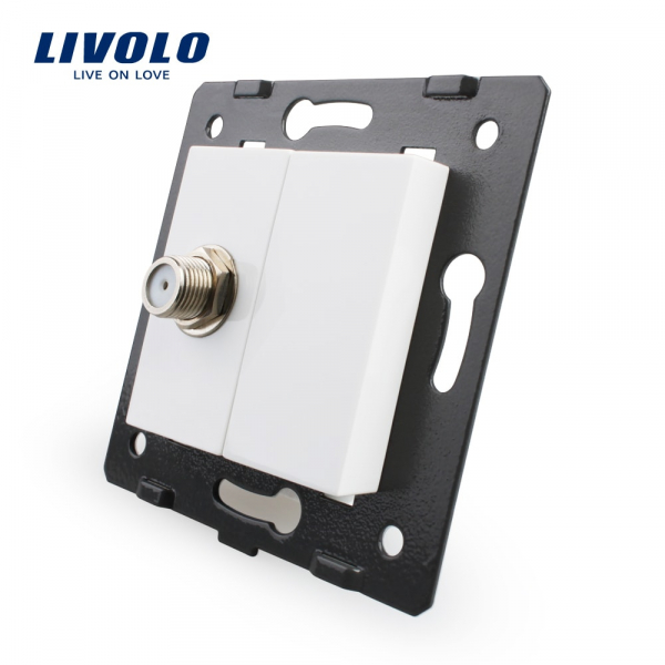 Modul priză Satelit Livolo 0