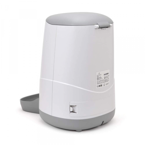 Petoneer Nutri Smart Feeder - dispenser Smart pentru hrana animale de companie 1