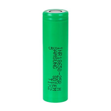 Acumulator Li-ion 18650-25R M Samsung INR 0