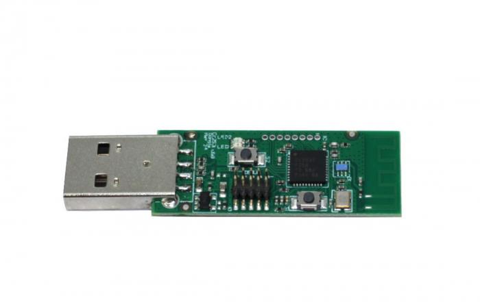 Adaptor USB dongle Zigbee CC2531 Sonoff [0]