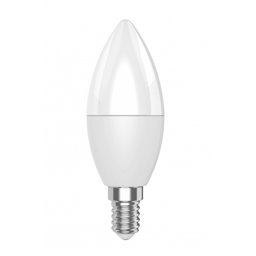 Bec LED Smart WiFi E14 RGB+CCT WOOX [2]