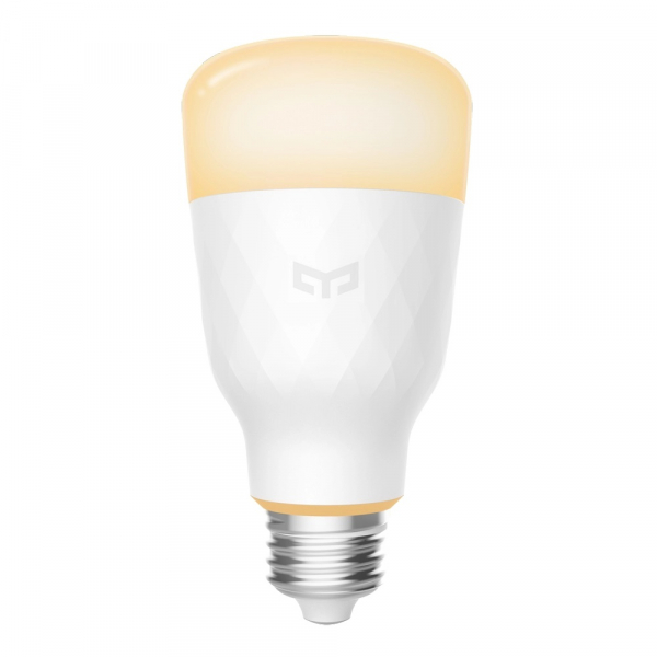 Bec LED Smart Xiaomi Yeelight WiFi intensitate reglabila 1