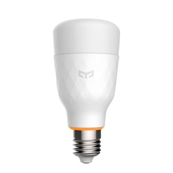 Bec LED Smart Xiaomi Yeelight WiFi intensitate reglabila 2