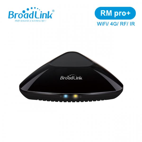 Broadlink RM Pro+ 0