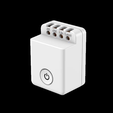 Switch Mini Broadlink MCB1 cu control WiFi 0