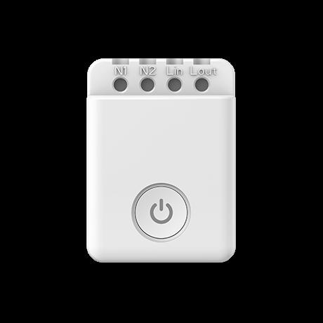 Switch Mini Broadlink MCB1 cu control WiFi 1