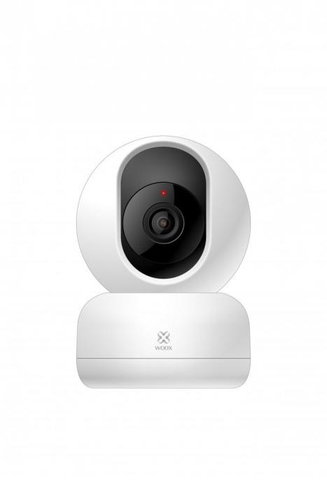 Camera smart pentru interior WiFi WOOX [0]