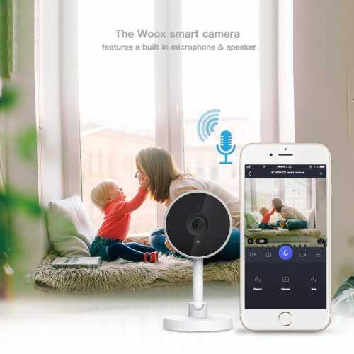 Camera Smart de supraveghere HD WOOX [6]