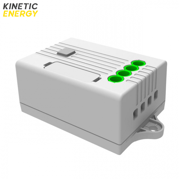 Controller Kinetic Energy, 2 canale, 2x5A 0