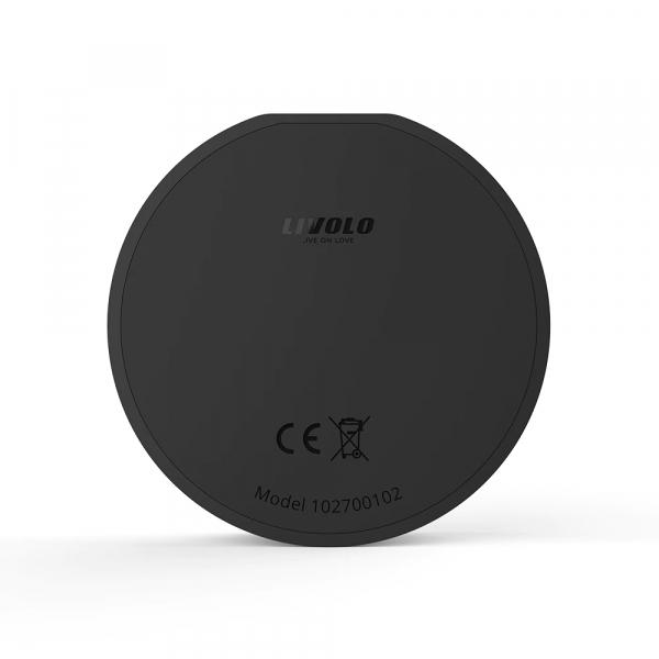 Hub Livolo ZigBee Control WiFi - model 2020 4