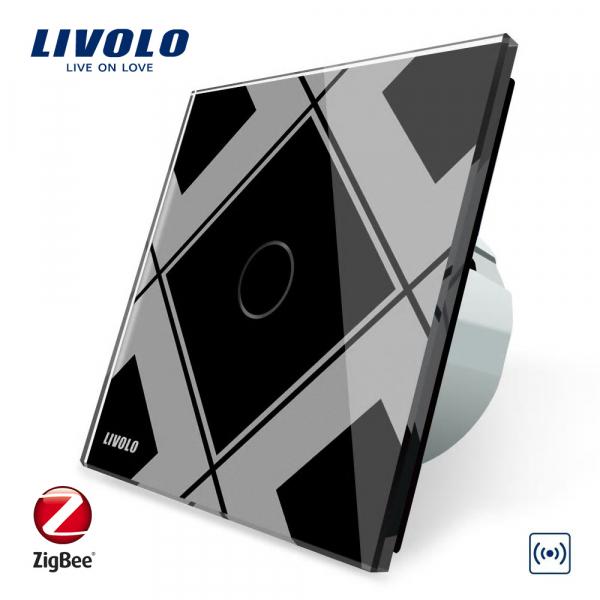 Hub Livolo ZigBee Control WiFi 0