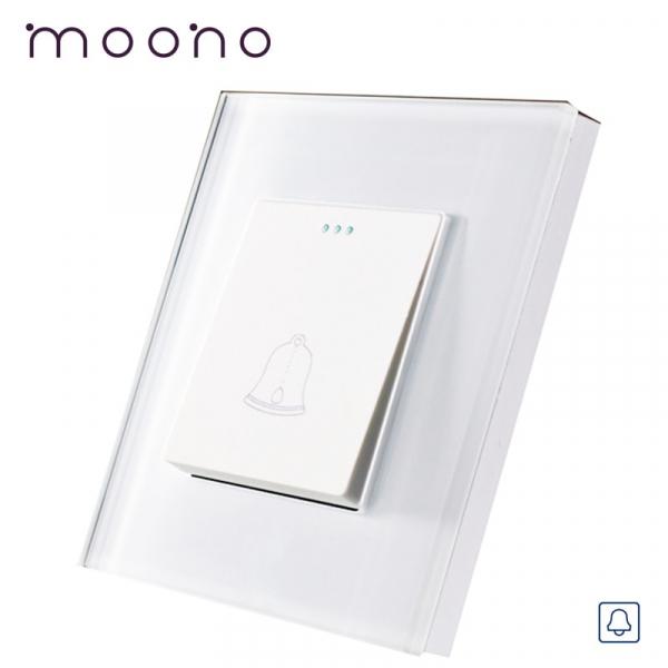 Intrerupator sonerie M1 moono 0