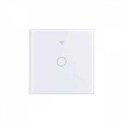 Intrerupator smart fara nul WiFi+RF T4EU1C SmartWise [0]
