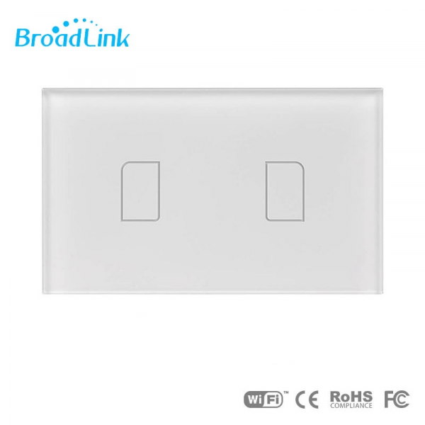 Intrerupator Tactil Broadlink standard Italian 0
