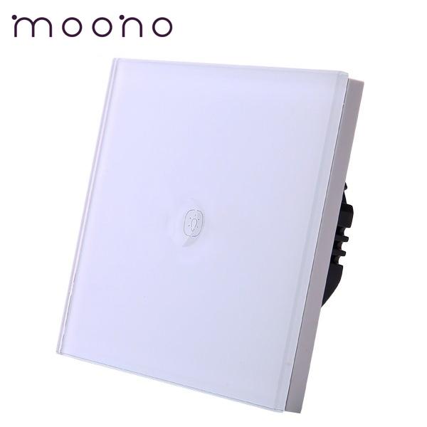 Întrerupător touch simplu M1A moono