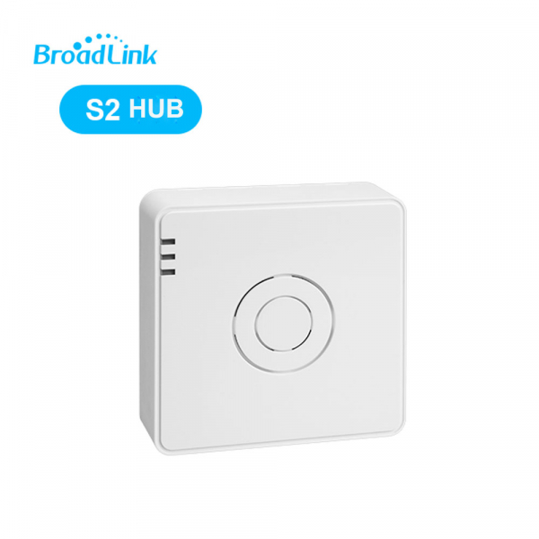KIT Alarmă Smart Broadlink S2 cu control WiFi 1