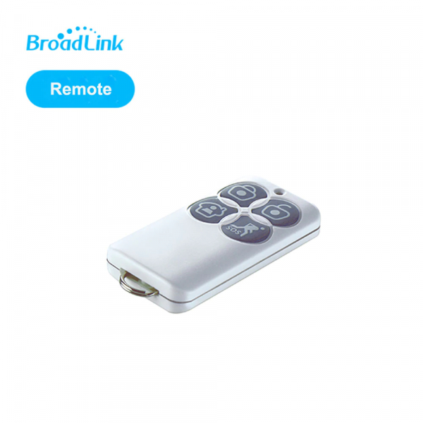 KIT Alarmă Smart Broadlink S2 cu control WiFi 4
