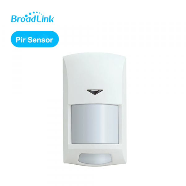 KIT Alarmă Smart Broadlink S2 cu control WiFi 2