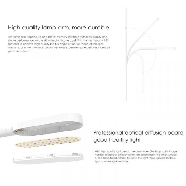Lampă de birou cu LED Xiaomi Yeelight 3