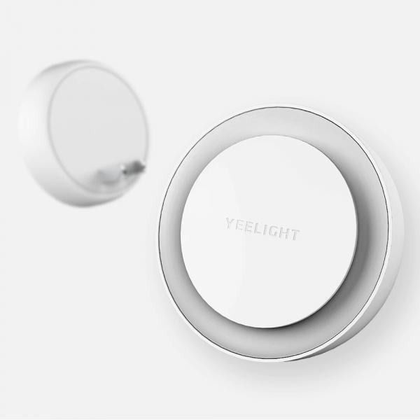 Lampa de veghe plug-in Xiaomi Yeelight cu senzor 2