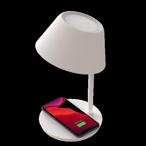 Lampă cu LED Smart cu incarcator wireless Staria Pro Xiaomi Yeelight [0]