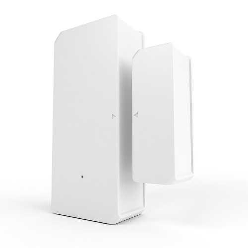 Senzor magnetic usi si ferestre Smart WiFi Sonoff DW2 [1]