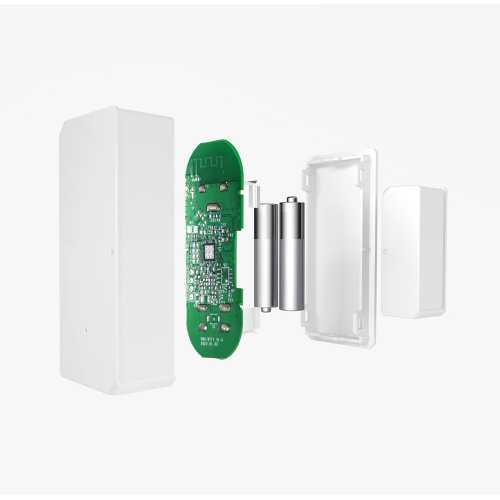 Senzor magnetic usi si ferestre Smart WiFi Sonoff DW2 [2]